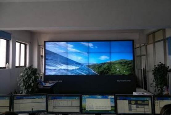 液晶拼接屏安装环境要求