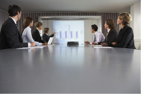 智能会议系统与液晶拼接屏